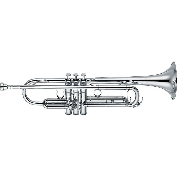 YamahaYTR-6345G Series Bb TrumpetSilver
