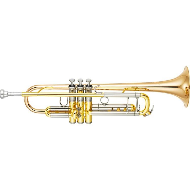 YamahaYTR-8335G Xeno Series  Bb TrumpetLacquer