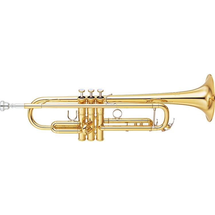 YamahaYTR-8335LA Custom Series Bb TrumpetLacquer
