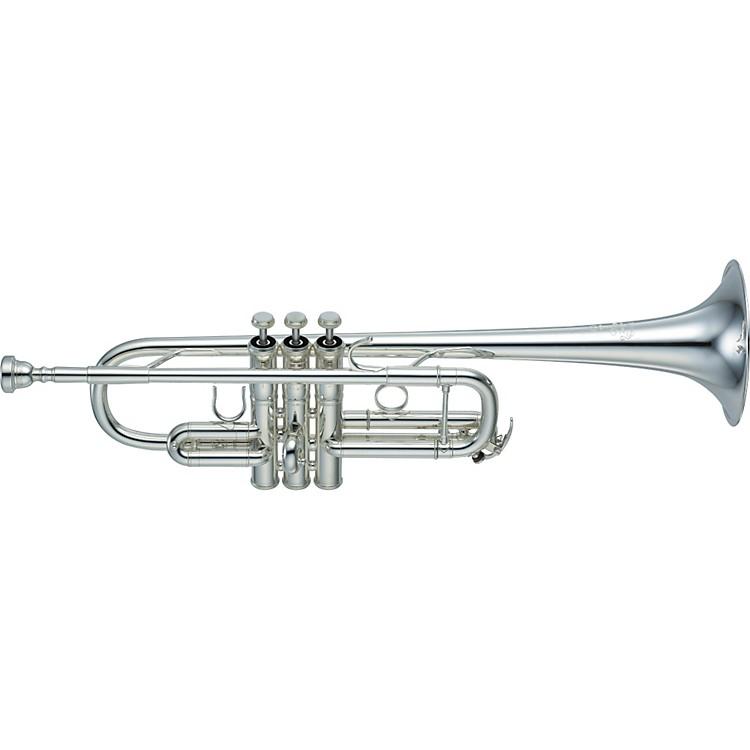 YamahaYTR-9445CHS Custom Artist Generation One Model Series C Trumpet