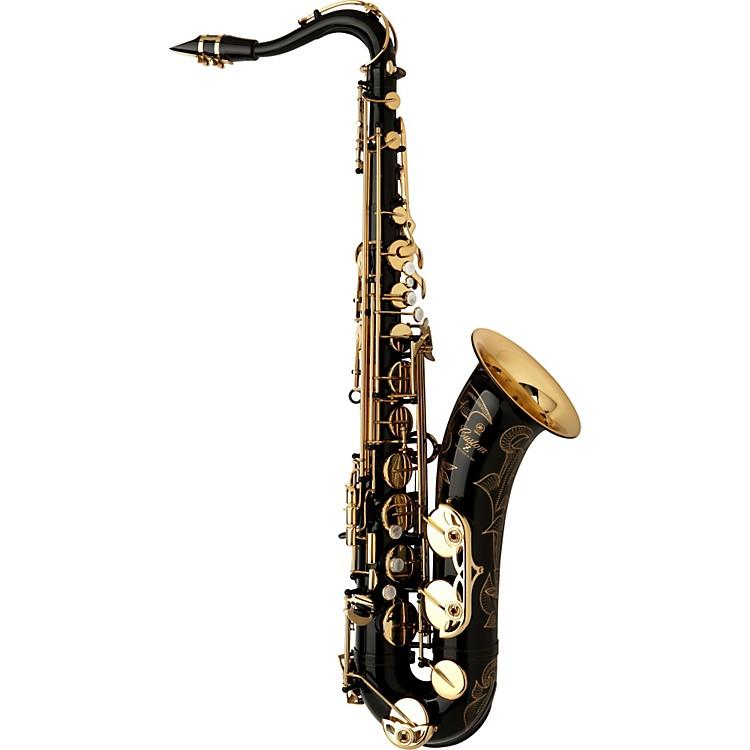 YamahaYTS-82Z Custom Tenor SaxophoneYTS-82ZB - Black Lacquer