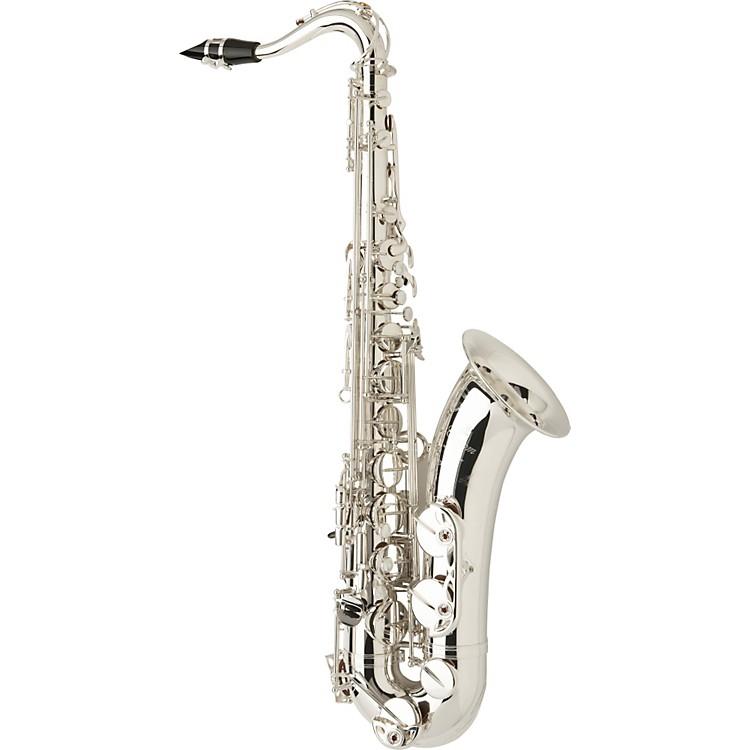 YamahaYTS-82Z Custom Tenor SaxophoneYTS-82ZS - Silver-Plated