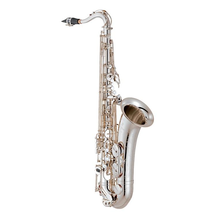 YamahaYTS-82ZII Custom Z Tenor SaxophoneSilver Plated