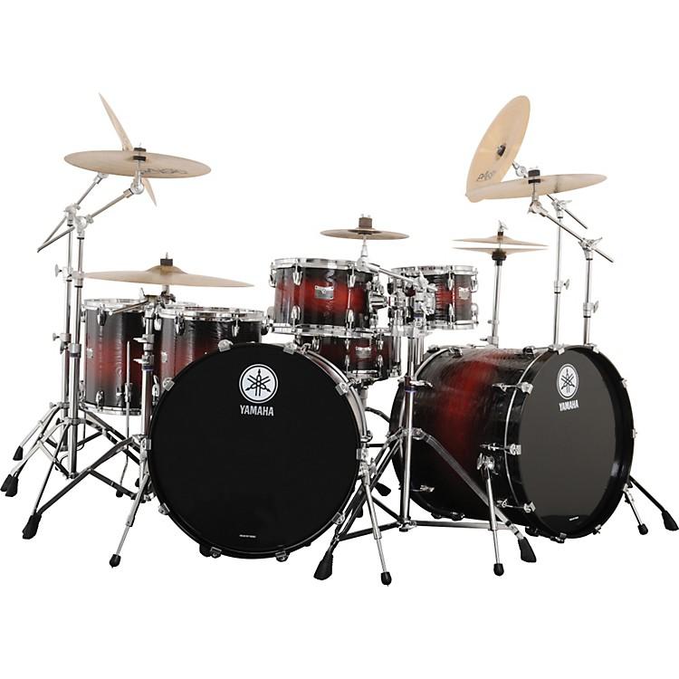 YamahaYamaha Rock Tour 6-Piece Double Bass Drum Shell Pack