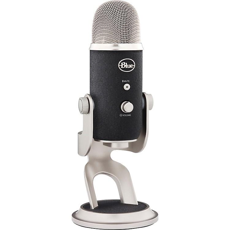 BlueYeti Pro USB Microphone
