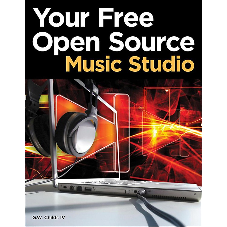 Cengage LearningYour Free Open Source Music Studio