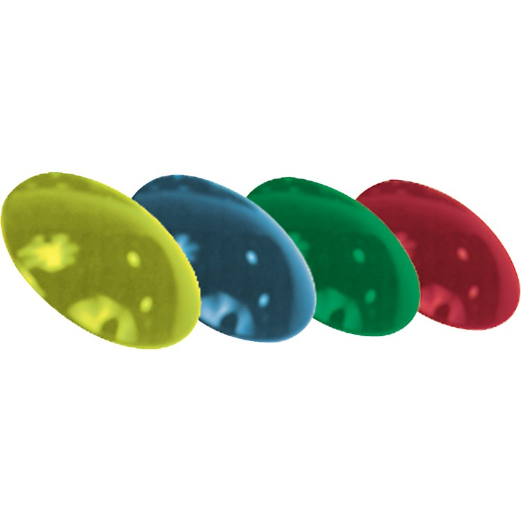 American DJ Z-CL100 Color Lenses for PAR 36 Pinspot - Pack A