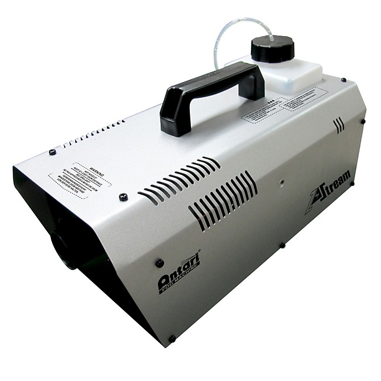 AntariZ-Stream Fog Machine