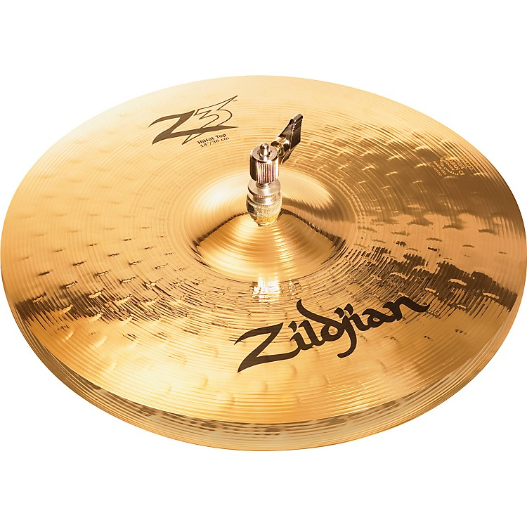 ZildjianZ3 Hi-hat Cymbal Pair14 inch
