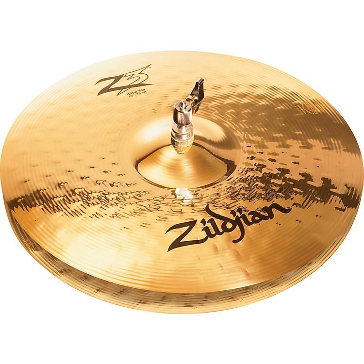 ZildjianZ3 Hi-hat Cymbal Pair