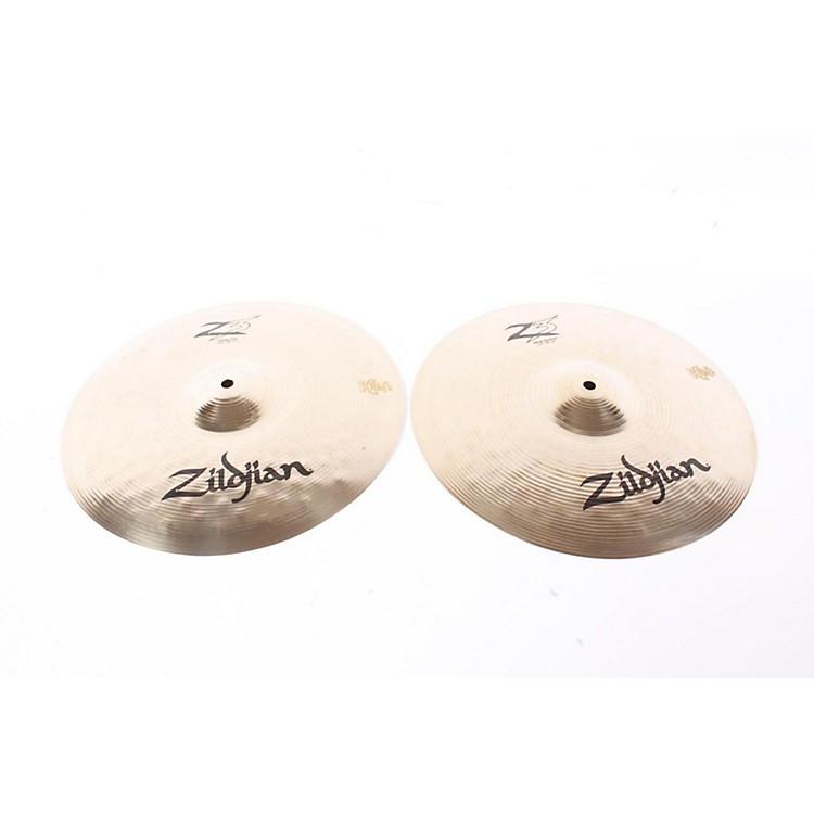 ZildjianZ3 Hi-hat Cymbal Pair14 inch886830928543