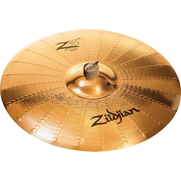 ZildjianZ3 Thrash Ride Cymbal