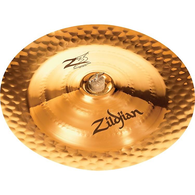 ZildjianZ3 Ultra Hammered China