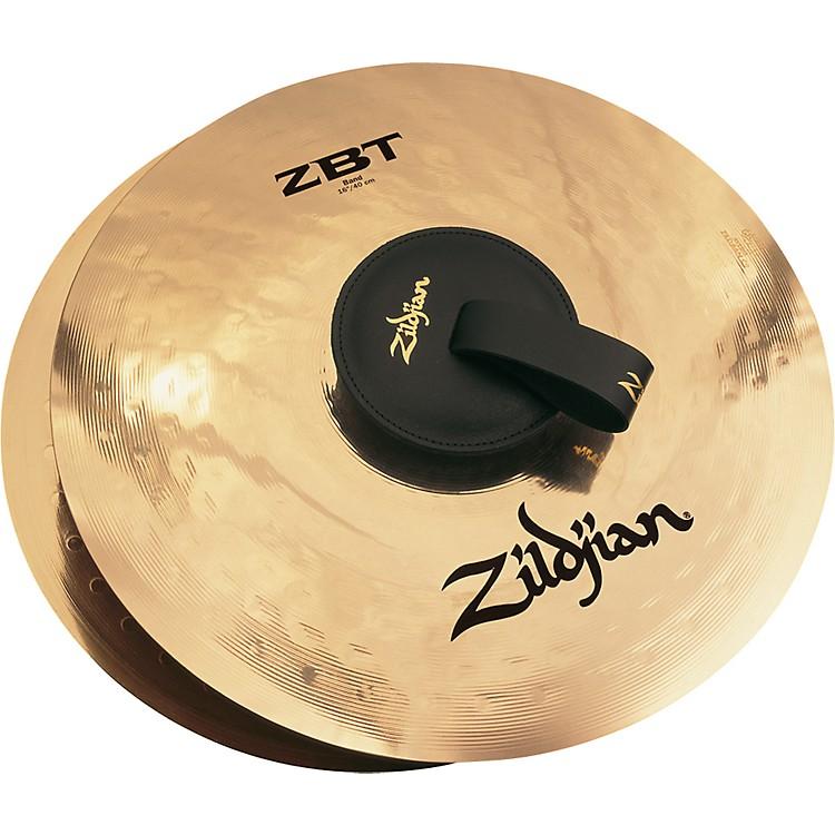 ZildjianZBT Band Crash Cymbal Pair16 in.