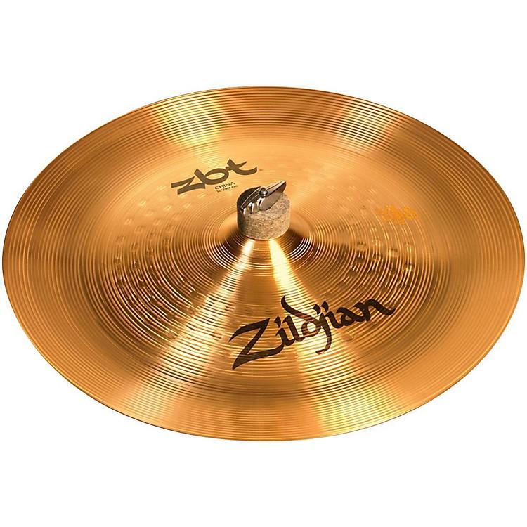 ZildjianZBT China Cymbal
