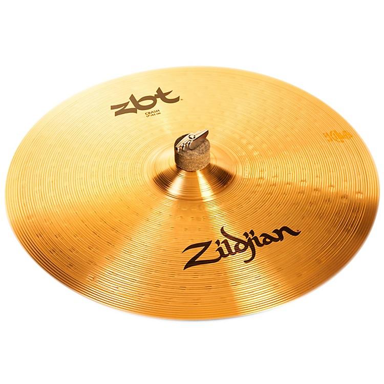 ZildjianZBT Crash Cymbal17 in.