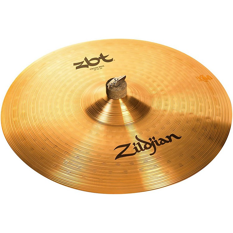 Zildjian ZBT Crash Ride Cymbal  18 in.