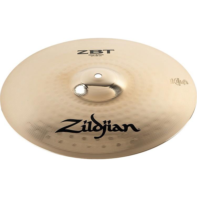 ZildjianZBT Hi-Hat Bottom Cymbal
