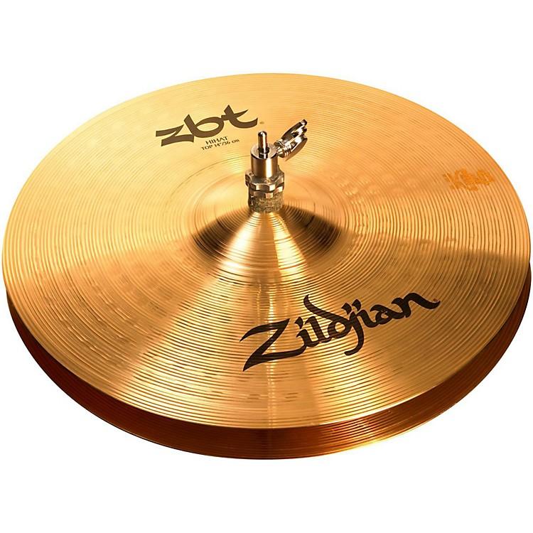 ZildjianZBT Hi-Hat Cymbal Pair14 in.