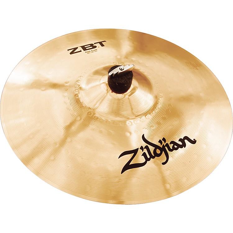 ZildjianZBT Rock Crash