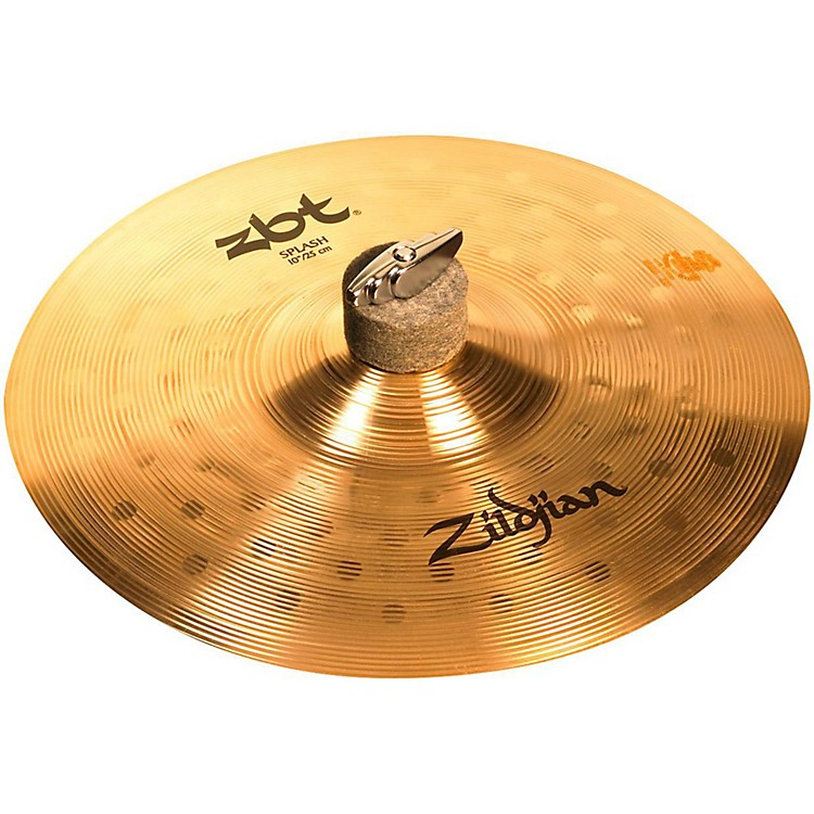 Zildjian ZBT Splash Cymbal  10 in.