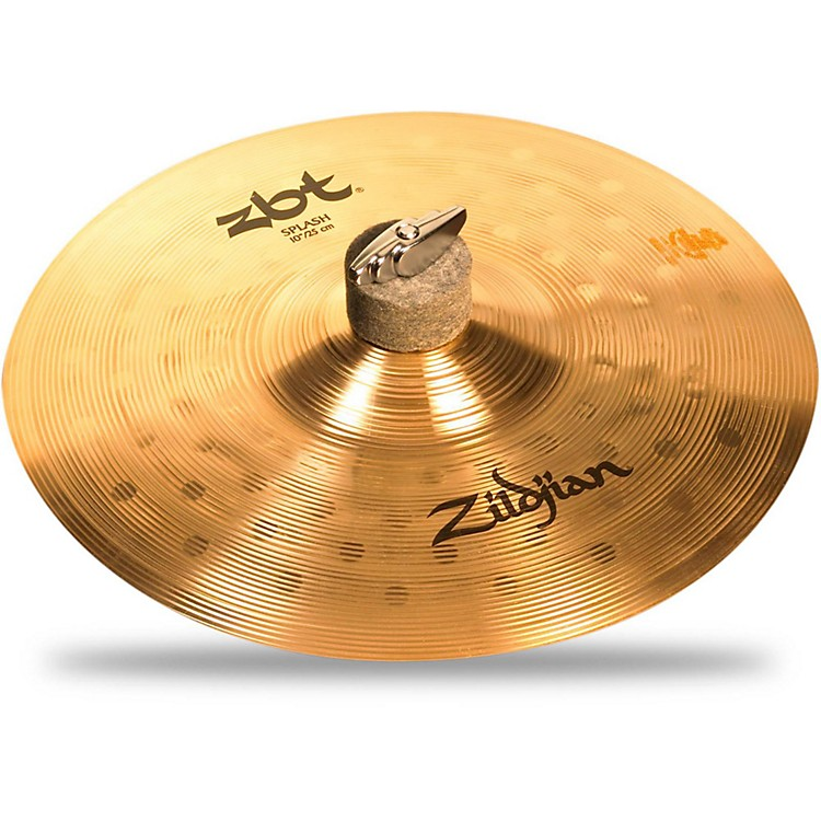 Zildjian ZBT Splash Cymbal  8 in.