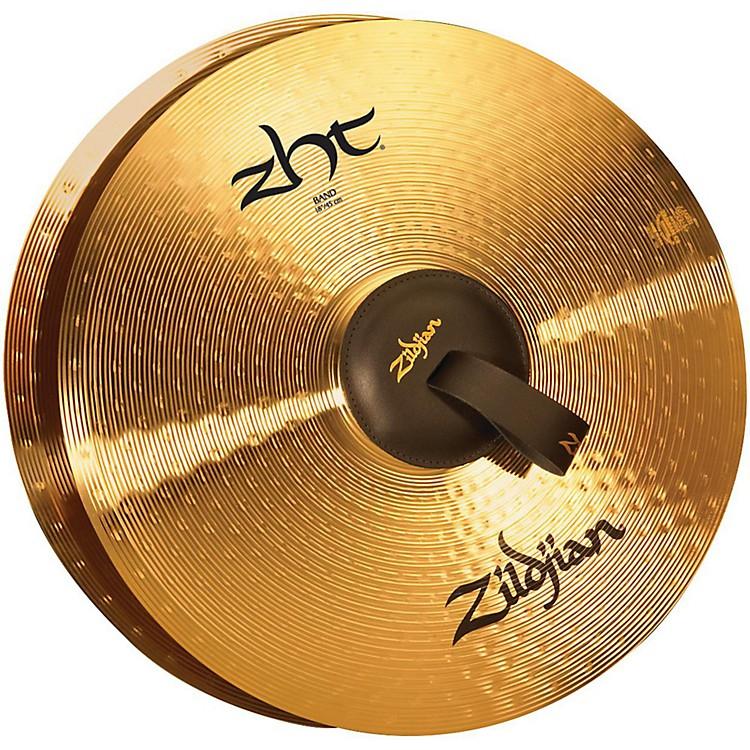 ZildjianZHT Band Crash Cymbal Pair18 in.