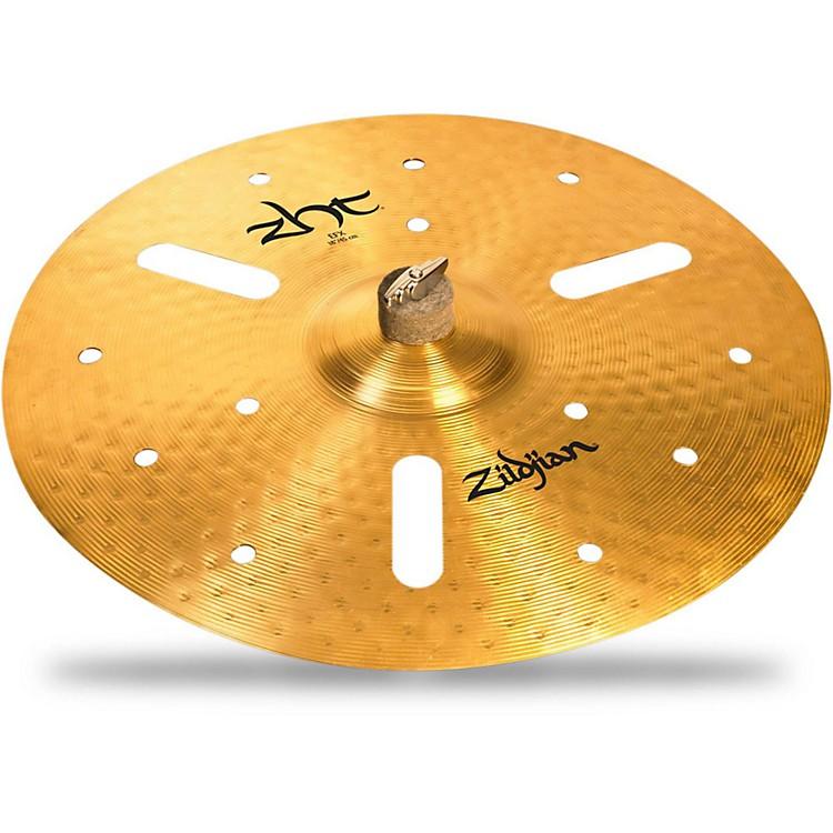 ZildjianZHT EFX (No Jingles) Cymbal18 in.