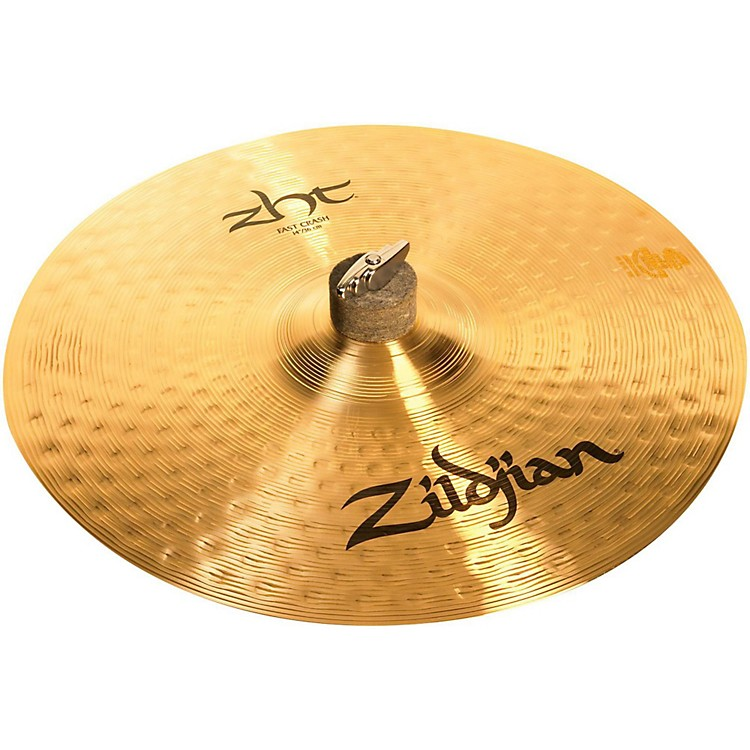 Zildjian ZHT Fast Crash Cymbal  14 in.
