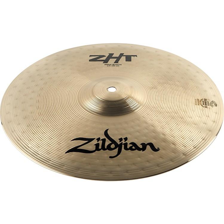 ZildjianZHT Hi-Hat Bottom Cymbal13 in.
