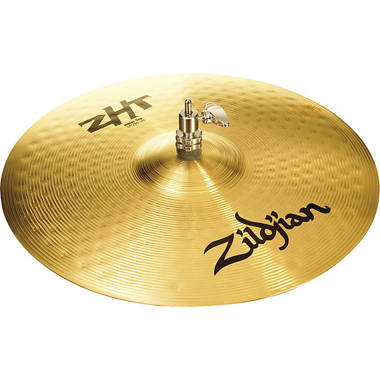 ZildjianZHT Hi-Hat Top Cymbal