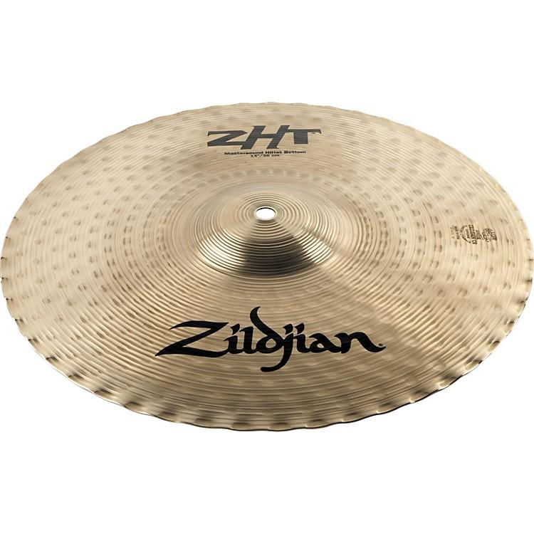 ZildjianZHT Mastersound Hi-Hat Bottom