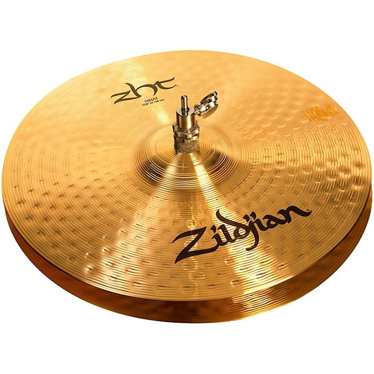 Zildjian ZHT Mastersound Hi-Hat Pair
