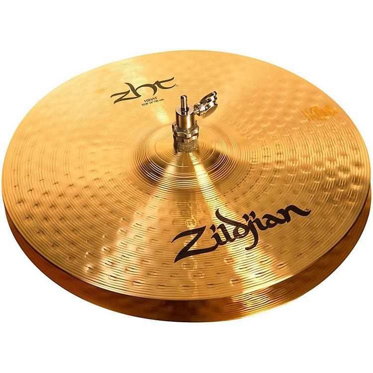 ZildjianZHT Mastersound Hi-Hat Pair14 Inches