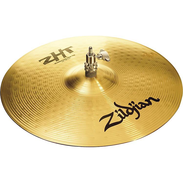 ZildjianZHT Mastersound Hi-Hat Top Cymbal