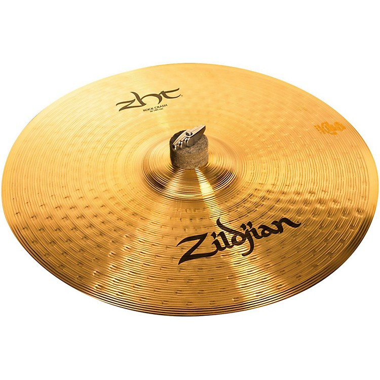Zildjian ZHT Rock Crash