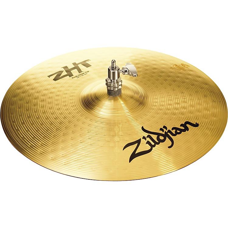 ZildjianZHT Rock Hi-Hat Top