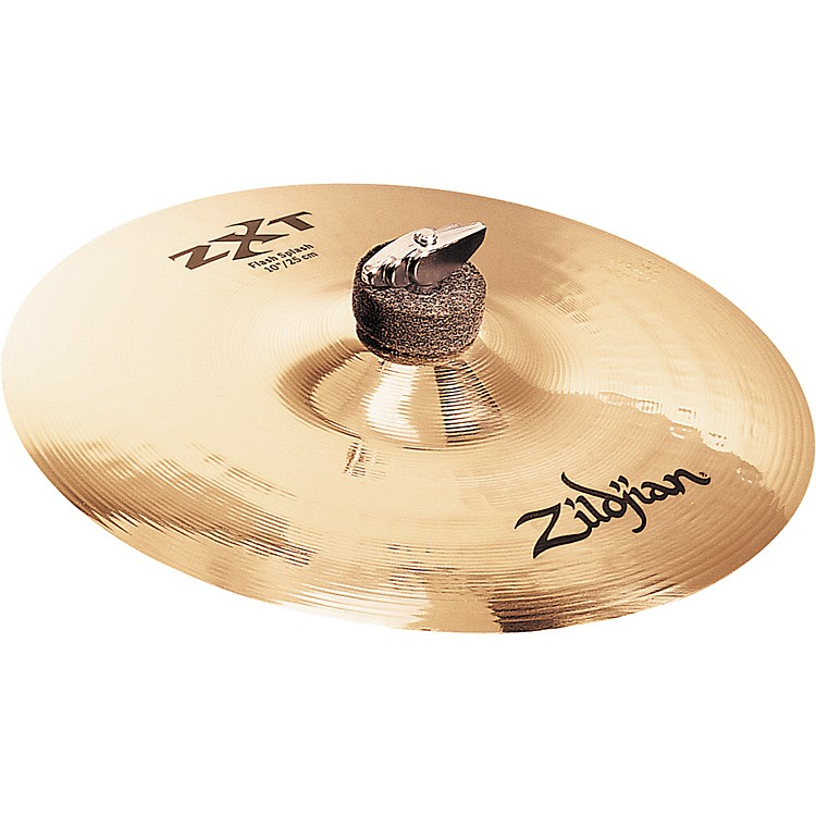 Zildjian ZXT Flash Splash Cymbal  10 in.