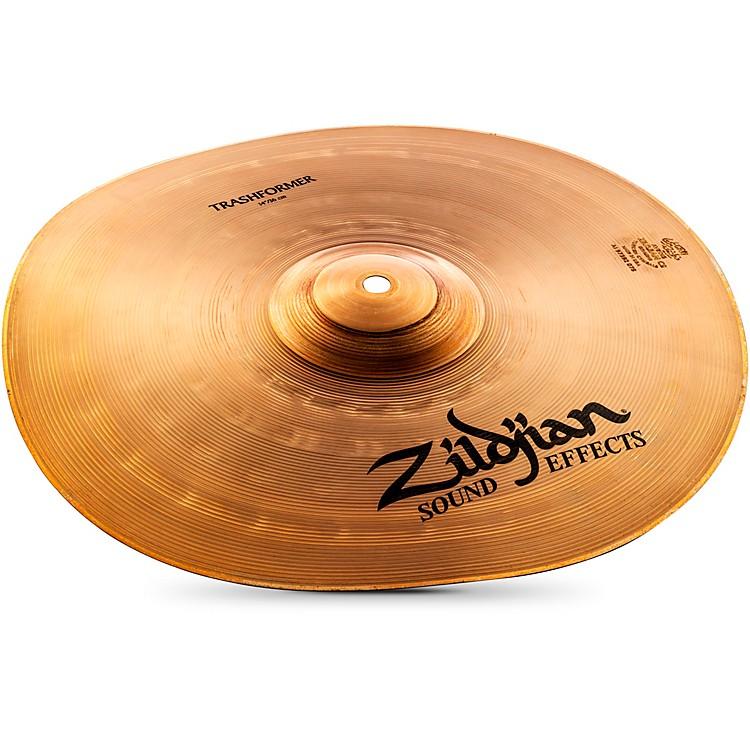 ZildjianZXT Trashformer Cymbal