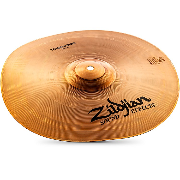 ZildjianZXT Trashformer Cymbal14 in.