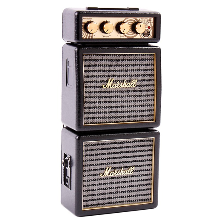 MarshallZakk Wylde 1W Micro Stack Guitar Combo Amp