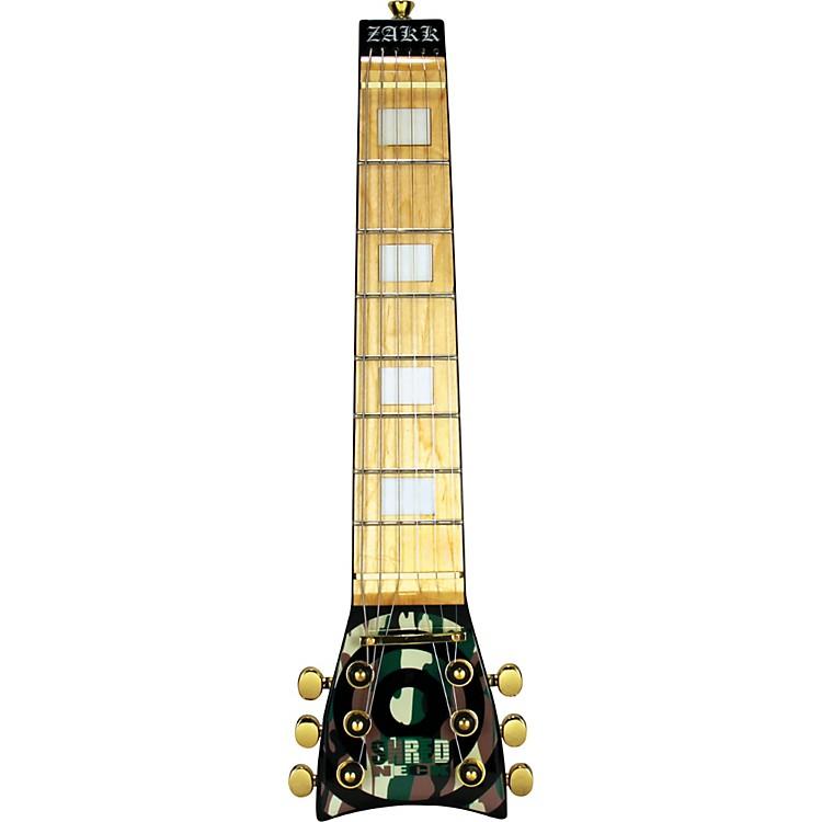 ShredneckZakk Wylde Signature Practice Guitar Neck