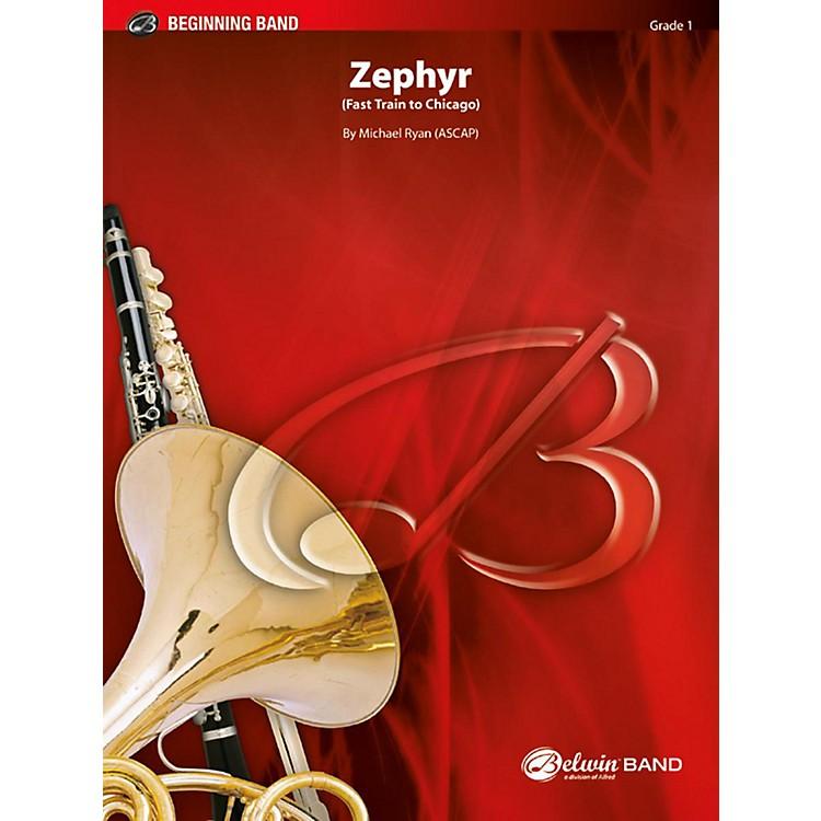 BELWINZephyr - Grade 1 (Very Easy)