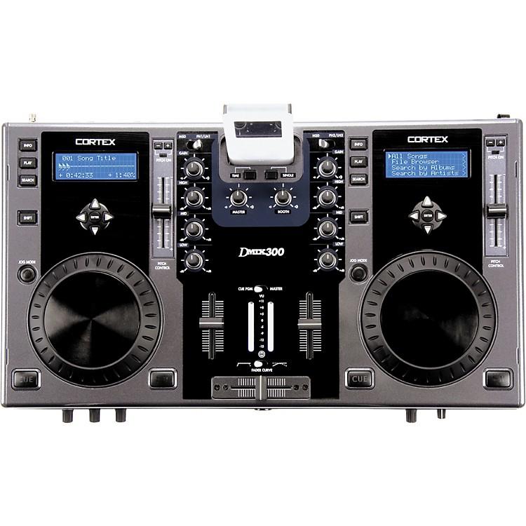 CortexdMIX-300 Digital Music Control Station