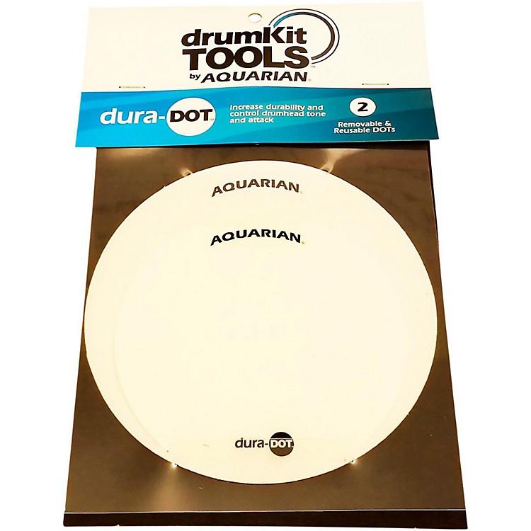 AquariandrumKit Tools duraDOT Drum Head Tone Modifier