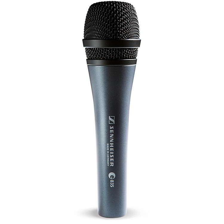 Sennheiser e 835 Performance Vocal Mic