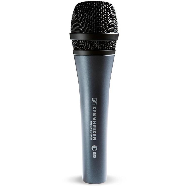 Sennheisere835 Performance Vocal Mic