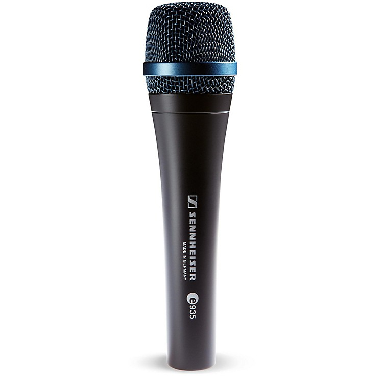 sennheiser e935 cardioid dynamic microphone music123. Black Bedroom Furniture Sets. Home Design Ideas