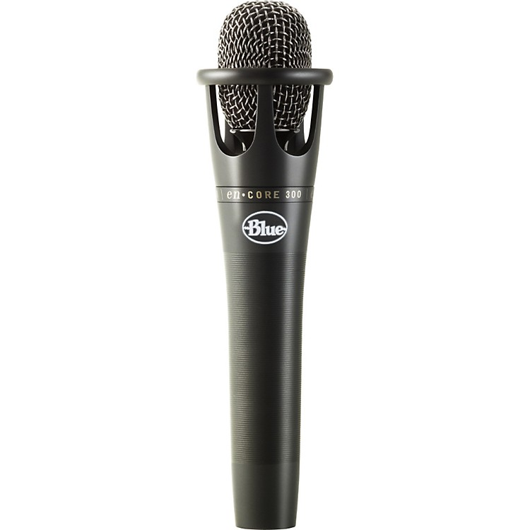 Blue enCORE 300 Condenser Live Vocal Microphone