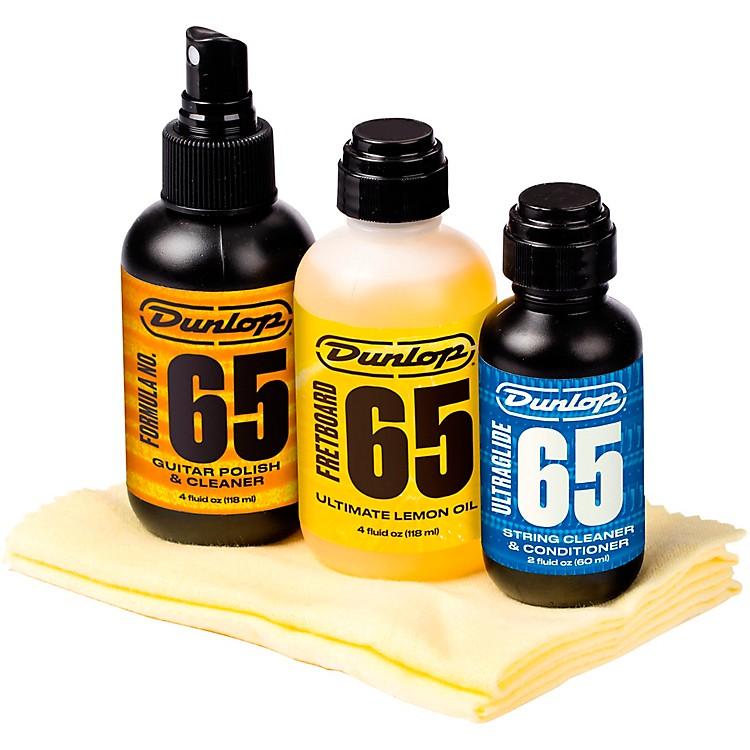 Dunlopformula 65 Guitar Tech Kit